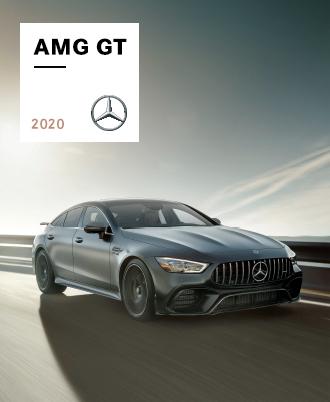 2020 AMG® GT
