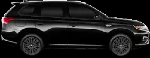 2021 Mitsubishi