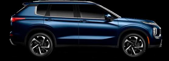 2022 Mitsubishi
