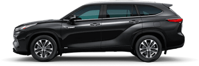 2020 Toyota Highlander Hybrid