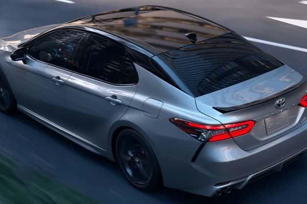 2021 Camry Hybrid,