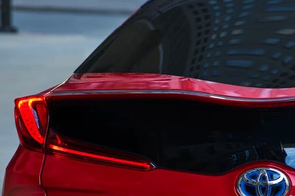2021 Prius Prime,