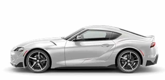 2021 Toyota GR Supra
