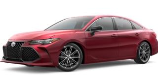 2022 Toyota Avalon