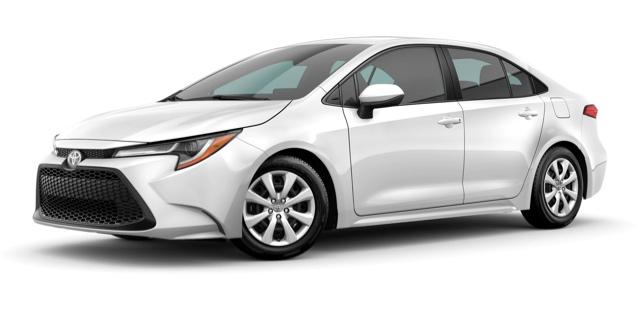 2022 Toyota Corolla