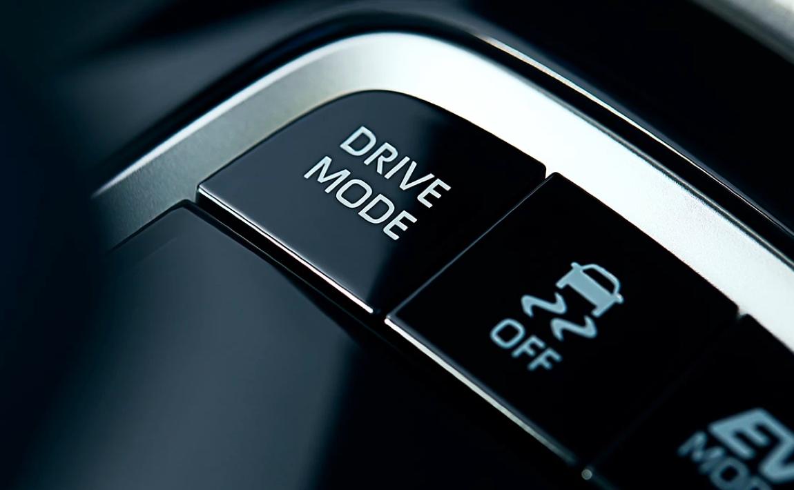 Hybrid Power Mode